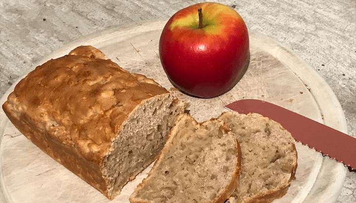 Apfelbrot Rezept von Elbe-Obst aus dem Alten Land