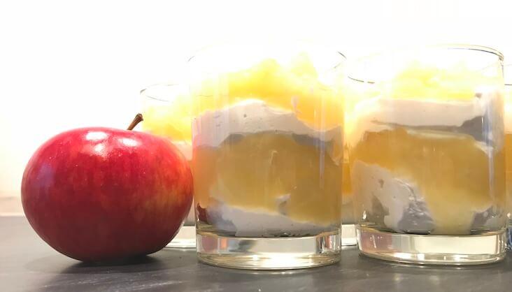 Apfel-Birnen-Kompott Rezept von Elbe-Obst aus dem Alten Land
