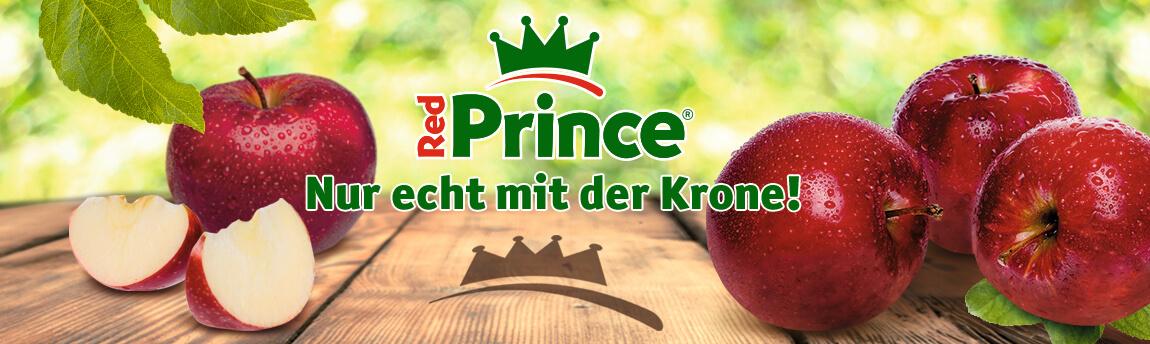 RedPrince-Banner - RedPrince Apfelsorte von Elbe-Obst aus dem Alten Land