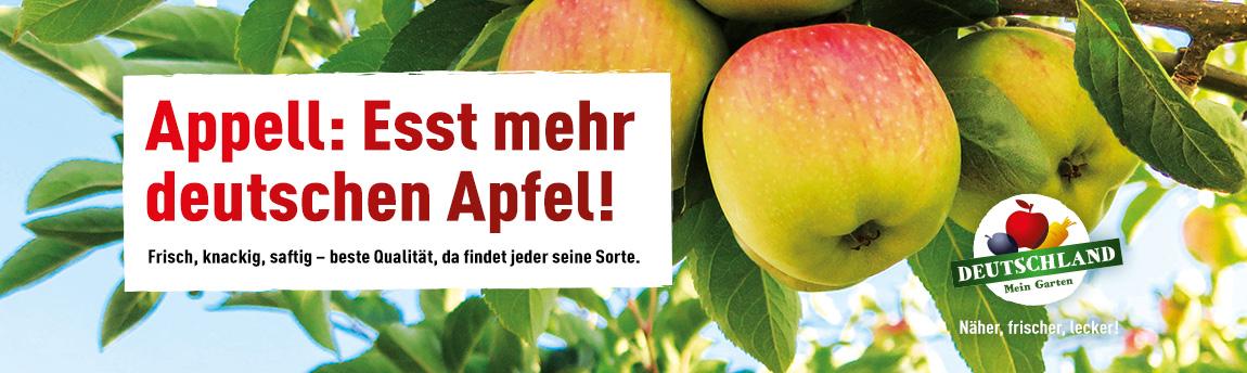 Überschrift Elbe-Obst aus dem Alten Land