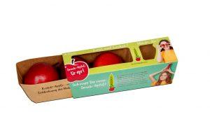 Rockit Apple - 3er Pushpack von Elbe-Obst